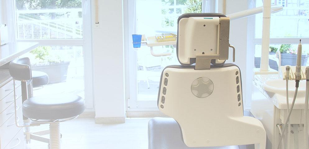 Praxis für Kieferorthopädie in Kirchheim