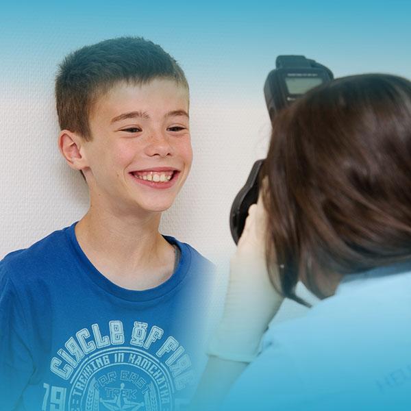 Behandlungsergebnisse mit der Zahnspange Vorher Nachher