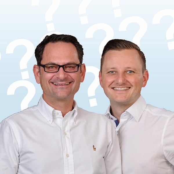 Fragen an die Kieferorthopäden in Kirchheim stellen.