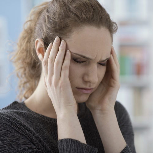 ganzheitliche Kieferorthopädie bei Migräne