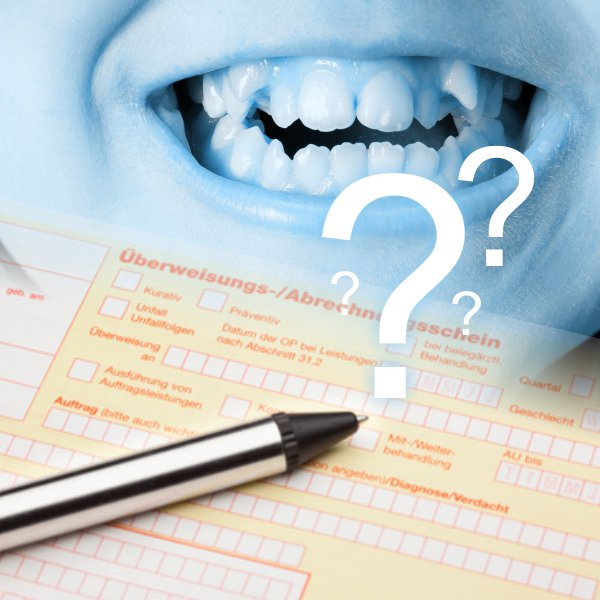 Kosten für eine Zahnspange