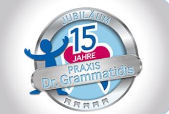 2013 | 15-jähriges Praxisjubiläum