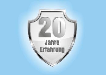 05/2018 | 20-jähriges Praxisjubiläum