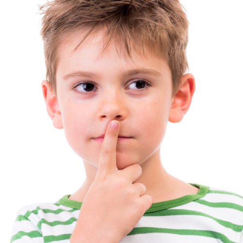 Fragen zur Zahnspange bei Kindern