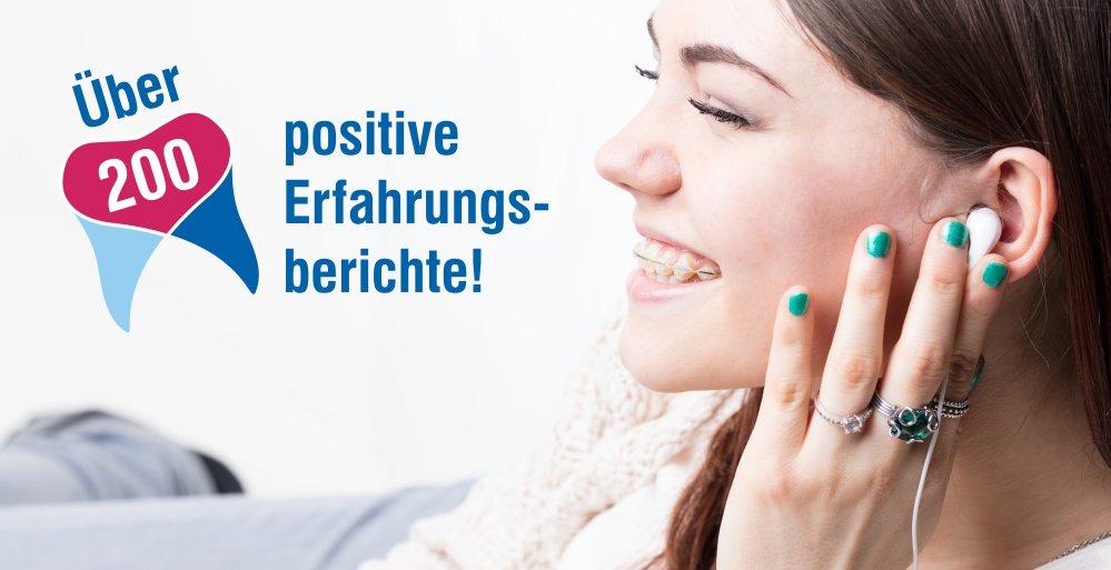 Kieferorthopäde Kirchheim bei Göppingen: Top bewertet!