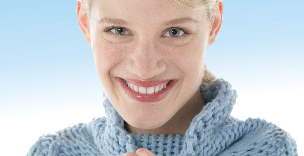 Unsichtbare Zahnkorrekturen mit Teilspange