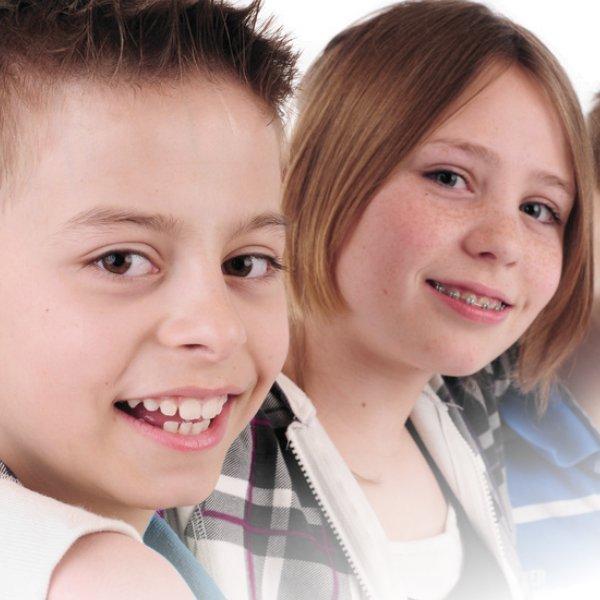 Kieferorthopäden in Kirchheim: Zahnspange für Kinder