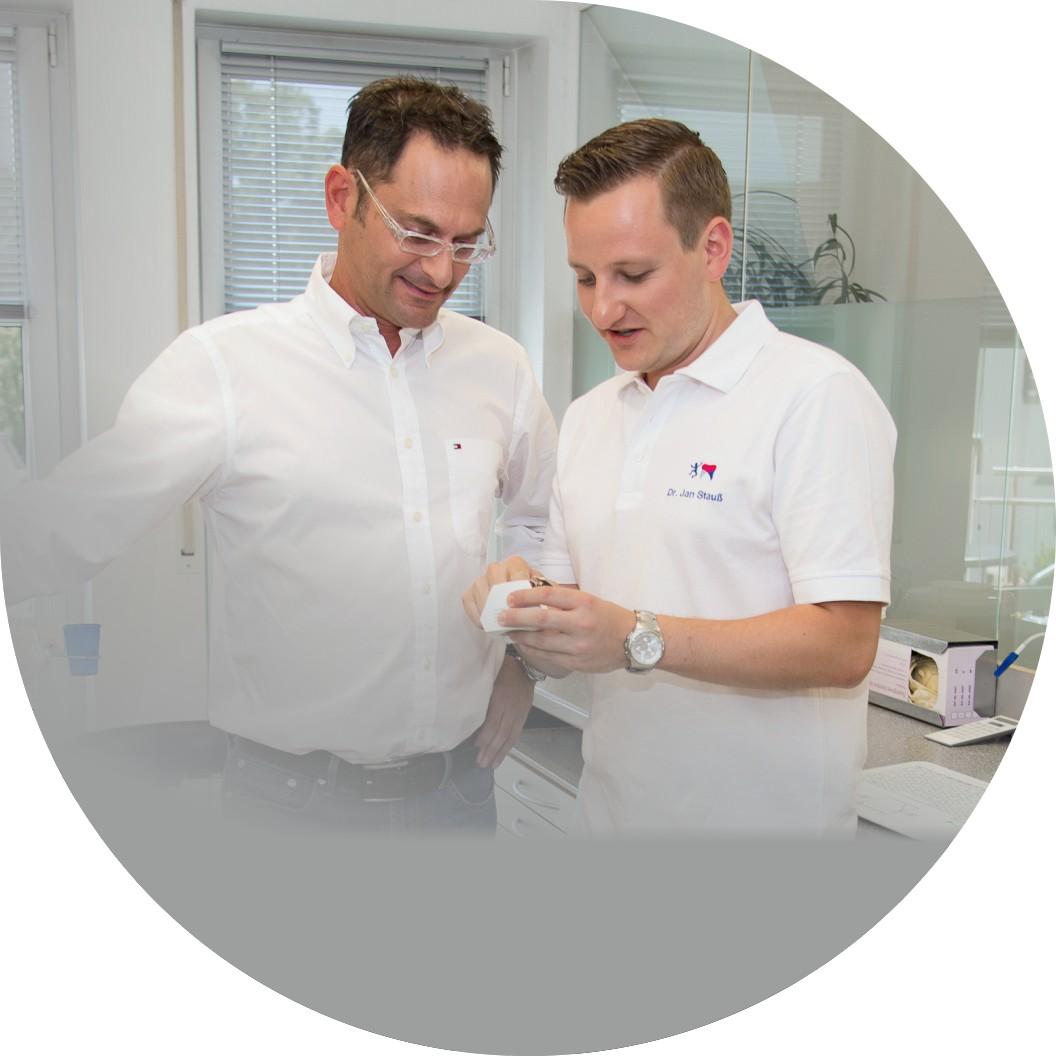 Die Kieferorthopäden von Dr. Grammatidis & Partner(R) in Kirchheim-Teck