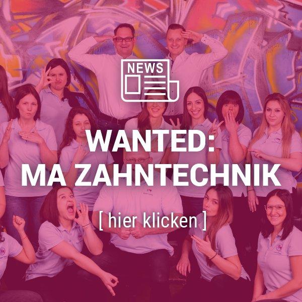 Kieferorthopäde in Kirchheim sucht Zahntechniker